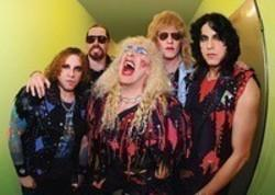 Ladda ner ringsignaler Hard rock Twisted Sister gratis.